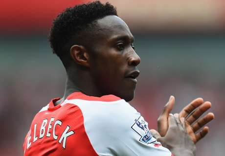 'Arsenal move has helped England'