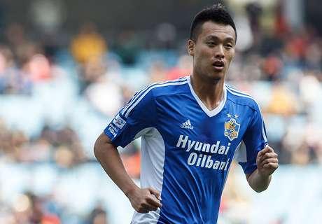 Shin-Wook Bangga Tembus Goal 50 & Sasar Bundesliga