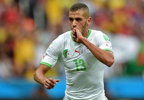 Tanzanie-Algérie 2-2 (résumé)