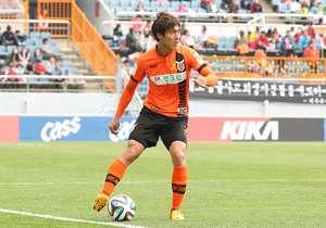 Jin Dae-Sung Jeju United