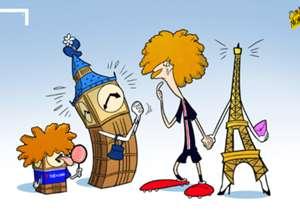 Il Chelsea vuole riportare a Londra David Luiz, il 'Big Ben' supplica il brasiliano del PSG di lasciare la Tour Eiffel...