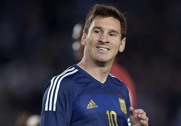 Messi será la apuesta argentina.
