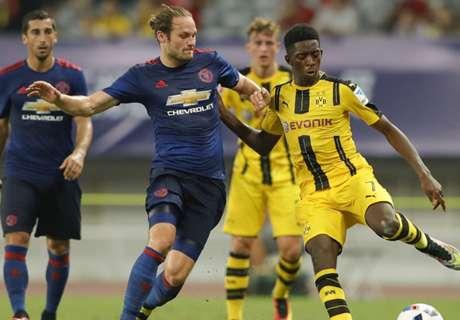 Betting: Dortmund vs Man City