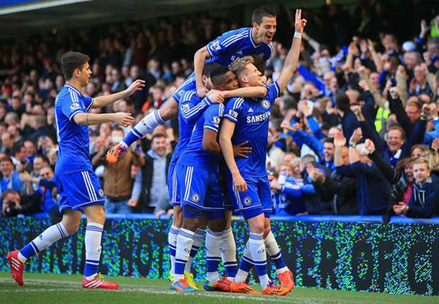 Chelsea demütigt Arsenal bei Wengers Jubiläum - Schürrle trifft