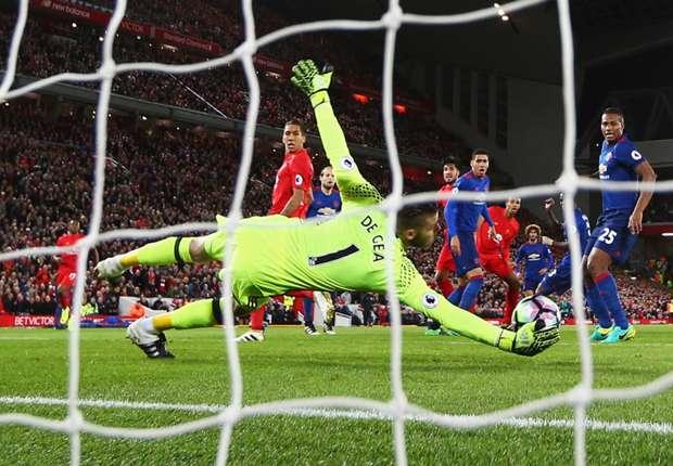 Move over Neuer & Buffon - De Gea is the best goalkeeper in the world