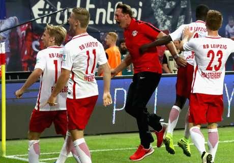 Resumen J10 de la Bundesliga