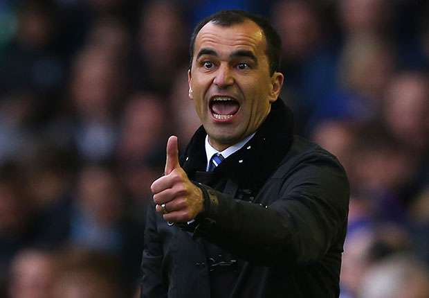 Martinez: Everton prepared for Europa League run