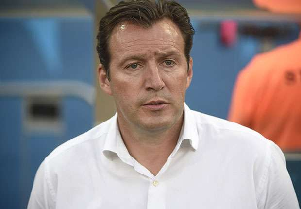 Wilmots unimpressed by 'ordinary' Argentina