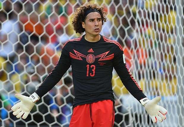 Herrera names Mexico squad for Chile, Bolivia