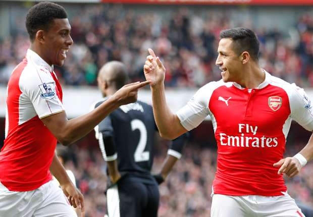 Arsenal 4-0 Watford : Arsenal se fait plaisir