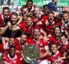 DAFTAR JUARA Liga Belanda (1889-2016)