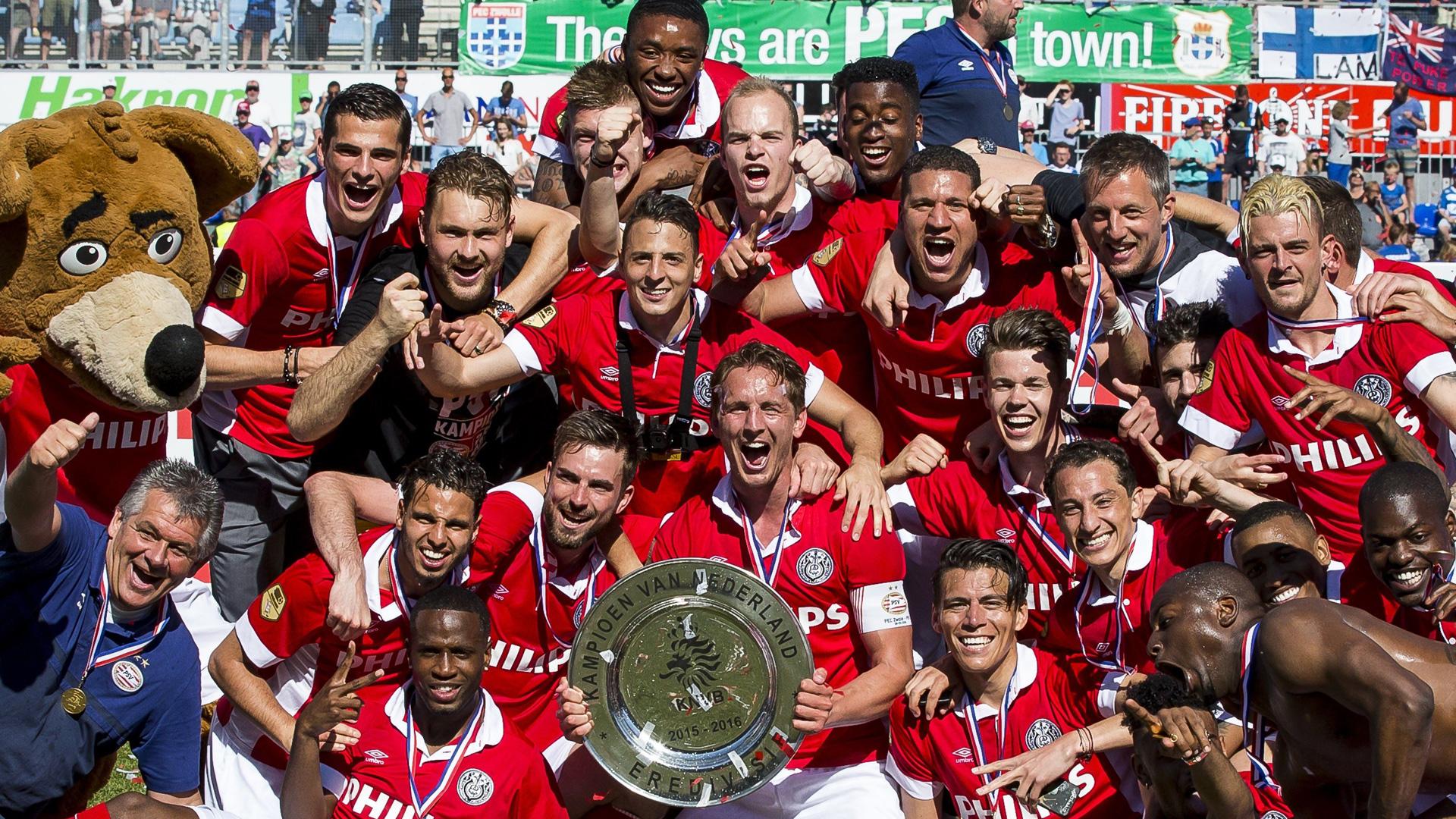 PSV Eindhoven - Goal.com