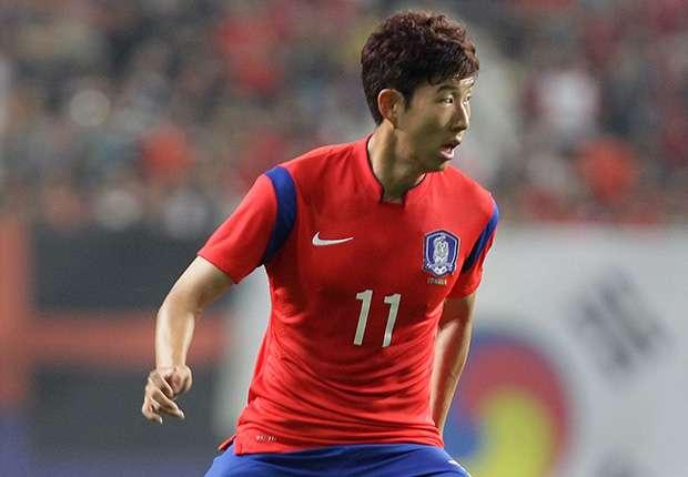 """Südkorea hofft auf ihren """"deutschen"""" Star: Heung-Min Son soll für Tore sorgen"""