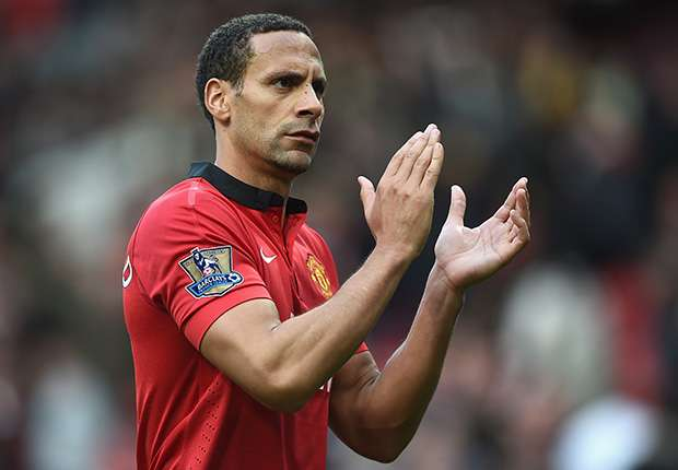Bruce open to Hull move for Rio Ferdinand