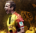 STAUNTON: Gotze's must start again with BVB fans