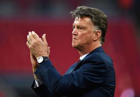Netherlands want Van Gaal as adviser