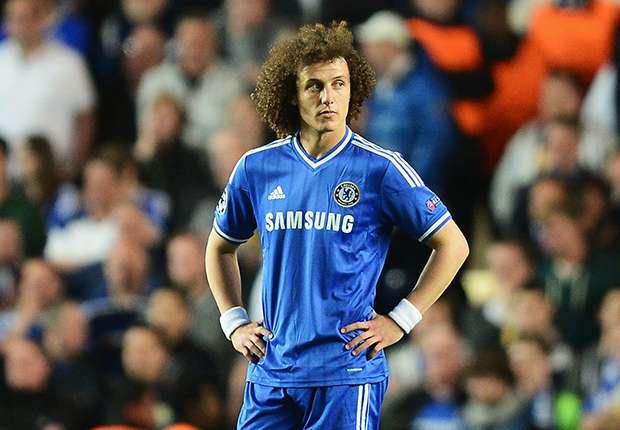 David Luiz esperaría a Luis Enrique