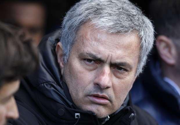 José Mourinho is lovend over het gerenoveerde Bayern München
