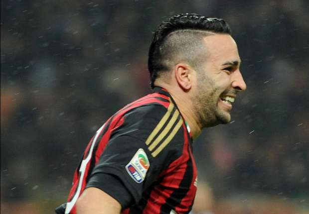 AC Milan will challenge for Champions League and Scudetto again soon, says Rami