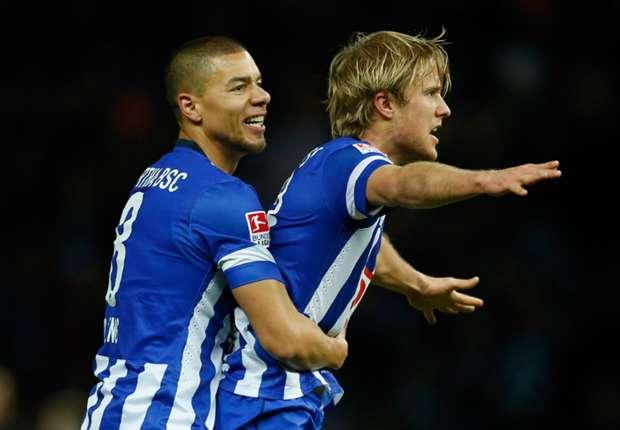 Hertha möchte Skjelbred halten, doch noch fehlt die Einigung mit dem HSV