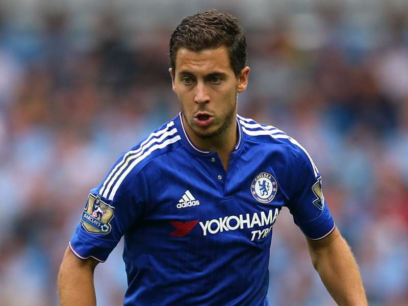 Hazard: I want to learn from Chelsea new boy Pedro