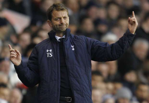 Sherwood: Tottenham must favor youth over big-money signings