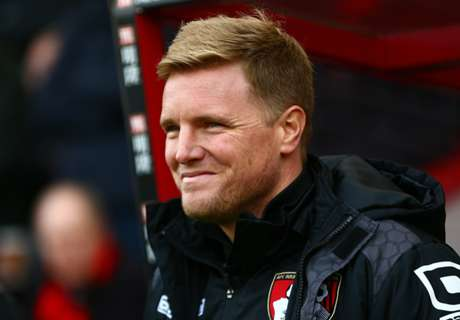Arsenal approach for Howe denied