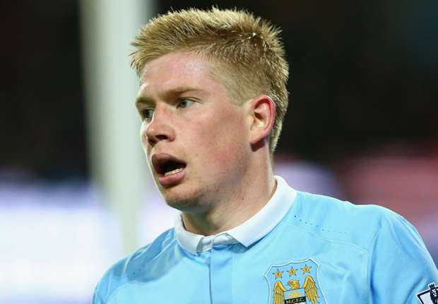 De Bruyne resumes training and edges closer to Manchester City return