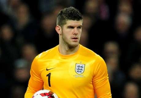 Forster Belum Pikirkan Euro 2016