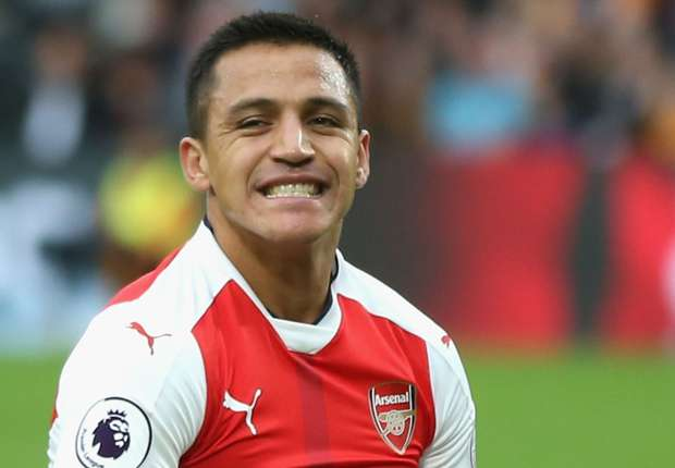 RUMOURS: Wenger issues warning to misfiring Alexis