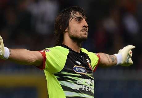 'Hadapi Inter, Genoa Akan Tampil Seperti Saat Taklukkan Juventus'