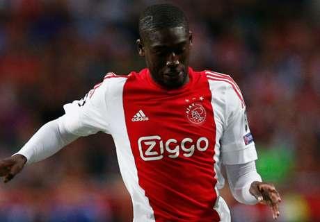 OFFICIAL: Sanogo loaned to Charlton
