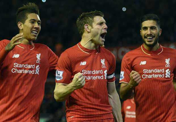 Video: Liverpool vs Swansea City