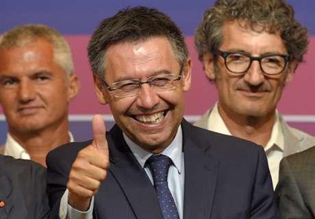 El Barça gana el Mundial de fútbol playa