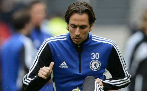 Benayoun returns to Maccabi Haifa
