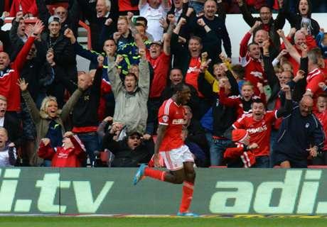 OFF - West Ham signe Antonio