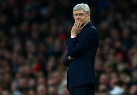 Arsenal closing in on Nigerian duo