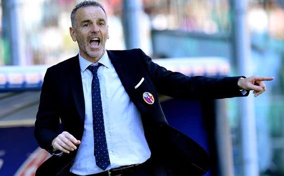 Lazio announce Pioli appointment