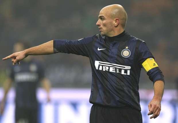 Inter decidió no renovarle al Cuchu.