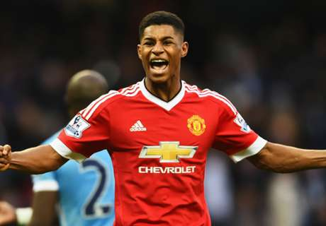 VIDEO: 'Don't promote Rashford too quickly'