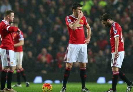 El United va por la recuperación