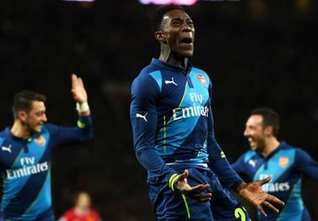 Arsenal Tunggu Tim Kasta Bawah Di Semi-Final Piala FA
