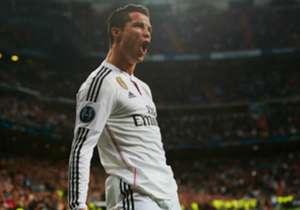 4) CRISTIANO RONALDO | Manchester United & Real Madrid | 2003-? | 148 presenze