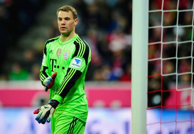 Neuer: DFB Pokal final will go down to the wire