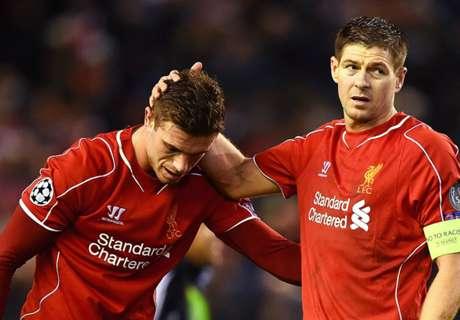 Previa FA Cup: Liverpool - Blackburn