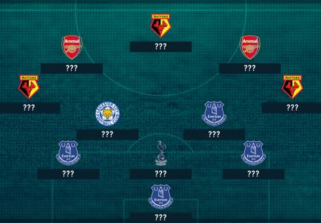 EPL: jogador do Arsenal entre os piores da rodada