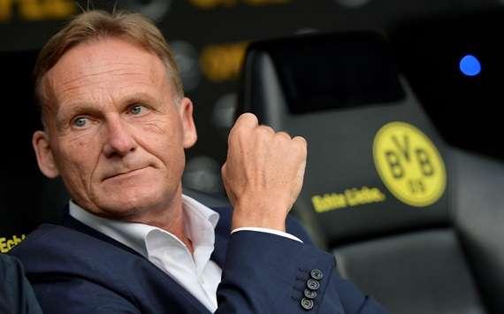 Braucht keinen dritten Zehner: BVB-Boss Watzke