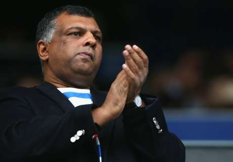 Tony Fernandes: 'I've not earned the right to be FAM president'