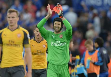 WATCH: Cech's Q&A with Goal
