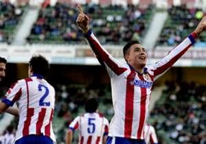 5) JOSÉ MARÍA GIMÉNEZ | Atlético de Madrid | €30.2m